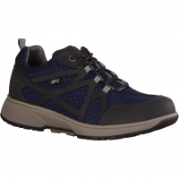 Geox Snake U4207K-321 Avio/Black (blau) - Sneaker