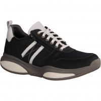 Clarks Triactive Run (blau) - Sneaker