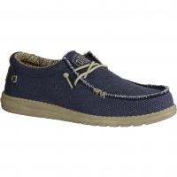Lloyd Argon Sneaker, Blau