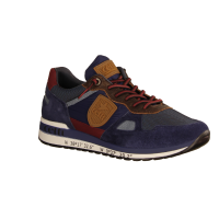 Cetti C-1216 Navy-Taupe (blau) - Sneaker