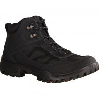 Daniel Hechter 8112112211 Black (schwarz) - ungefütterter Stiefel