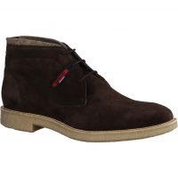 Galvan Moro Brown Moro/Brown - ungefütterter Stiefel