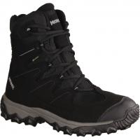 Rieker 05372-00 Schwarz - gefütterter Stiefel