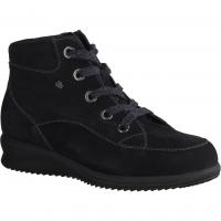 Converse CTAS Winter HI 165451C Black/White (schwarz) - gefütterter Stiefel