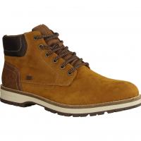 Rieker 39223-26 Braun Kombi - gefütterter Stiefel