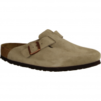 Boston BS 0560771 Taupe (Beige) - Clogs