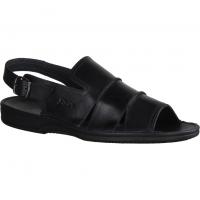 Ecco Offroad Yucatan 0695645003 Black/Mole (schwarz) - Sandale