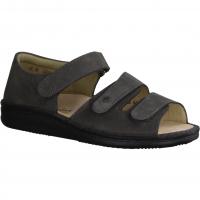Allrounder By Mephisto Regent,Grau Steel - Sandale