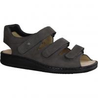Finn Comfort Tunis Grey (grau) - Sandale