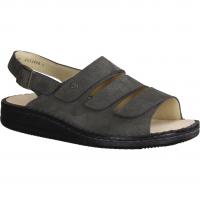 Finn Comfort Baltrum Grey (grau) - Sandale