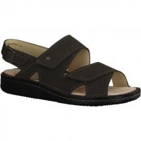 Rieker 26757-24 Braun Kombi - Sandale