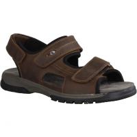 Ecco Offroad 8221245688 Espresso/Cocoa Brown (braun) - Sandale