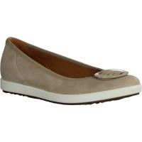 Gabor Comfort 42452-34 Desert (beige) - Ballerina