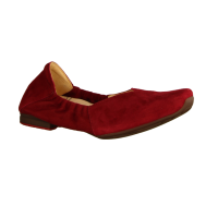 Think Gaudi 84175-70 Rosso (rot) - Ballerina
