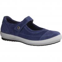 Gabor Comfort 22653-36 Ballerina,Blau Bluette - Ballerina