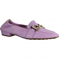 Clarks Freckle Ice,Rose Gold - Ballerina