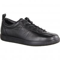 Ecco 4005030100 Black (schwarz) - Schnürschuh