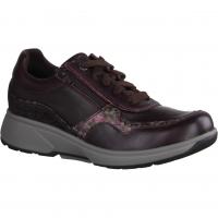 Legero Tanaro 4.0 00820-59 Amarone (Rot) - Schnürschuh