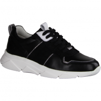22201-9941 Black/Light Silver/White (schwarz)