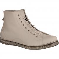 0341500 Weiss (weiß) - sportlicher Schnürschuh