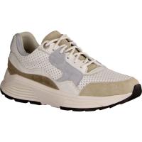 Puma Vikky Platform Ribbon 366419-002 White (weiß) - sportlicher Schnürschuh