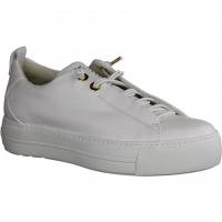 Skechers Ultra Flex 12849-WHT White (weiß) - sportlicher Schnürschuh