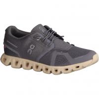 Skechers Meridian 13019-GYPK Gray/Pink (grau) - sportlicher Schnürschuh