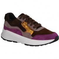 Gabor Comfort 36968-30 Wallaby (braun) - sportlicher Schnürschuh