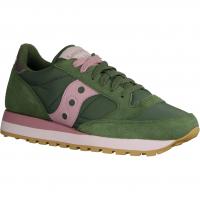 Jazz OriginialS1044-629 Green/Pink (grün) - sportlicher Schnürschuh