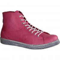 Skechers Meridan 13020-TPYL Taupe/Yellow - sportlicher Schnürschuh