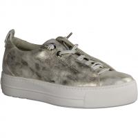 Skechers D`Lites 13141-PKPR Pink/Purple - sportlicher Schnürschuh