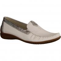 Gabor 84311-21 Weiß - Slipper