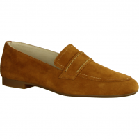 Paul Green 2504-004 Caramel (braun) - Slipper