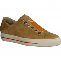 4797-088 Dakar/Orange (beige) - Slipper