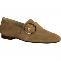 Paul Green 2570-006 Grain (Beige) - Slipper