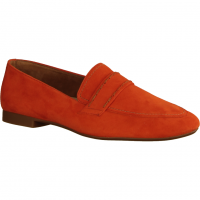 Paul Green 2504-026 Orange  (rot) - Slipper