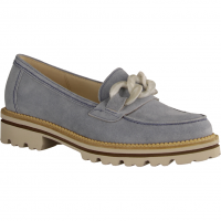 Legero 00822-83 Shark (blau) - Slipper