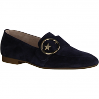 Paul Green 2570-026 Space (Blau) - Slipper