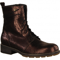 Murray 4432-930 Brown Crash - ungefütterte Stiefelette (braun)