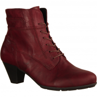 55644-55 Dark Red - ungefütterte
