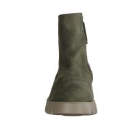 Gabor 34780-11 Bottle (grün) - ungefütterte Stiefelette