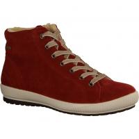 Tanaro 4.0 619-5100 Oriente(rot) - gefütterte Stiefelette