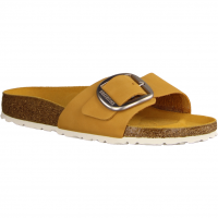 Madrid Big Buckle 1018727 Apricot (gelb)