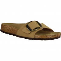 Madrid Big Buckle 1019088 Faded Khaki (grün)