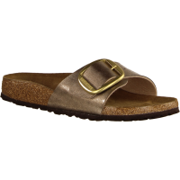 Madrid Big Buckle 1016237 Graceful Taupe