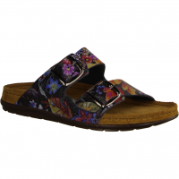 48f1d183ef9df8 Birkenstock Arizona BS 1008800 Washed Metallic Rose Gold - Pantolette mit  loser Einlage