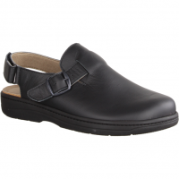 Slowlies 280 Schwarz - Clogs