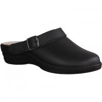 Slowlies 160 Schwarz - Clogs