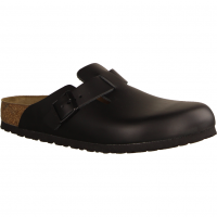 Boston BS 0060193 Schwarz - Clogs