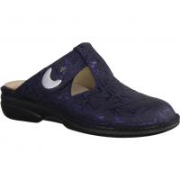 Finn Comfort Stanford Azur (blau) - Clogs